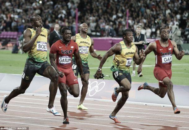 Doping, Gatlin risponde a Bolt
