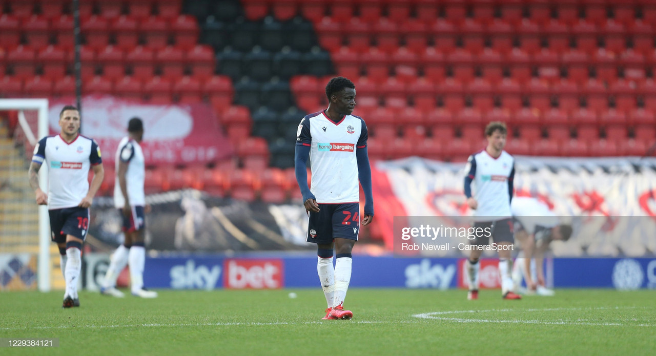 Bolton Wanderers: A season of transition