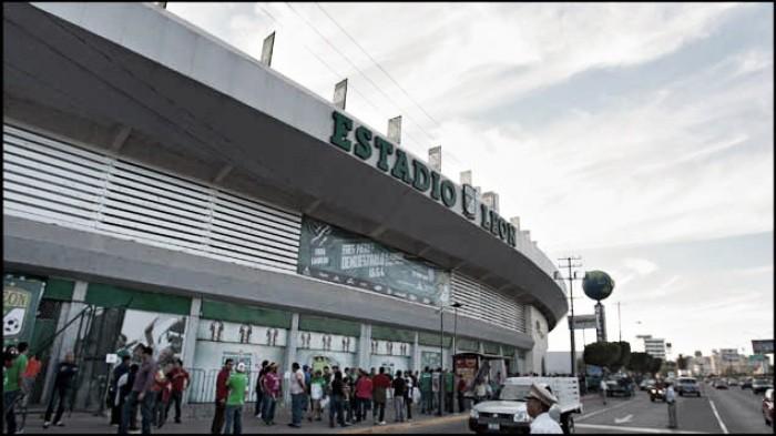 A la venta los boletos para el León vs Xolos