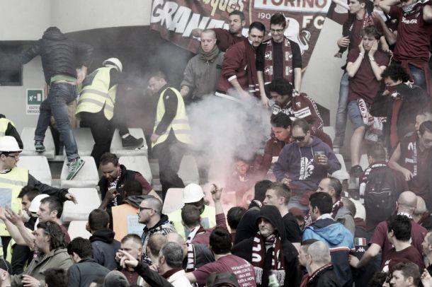 Un calcio alla violenza