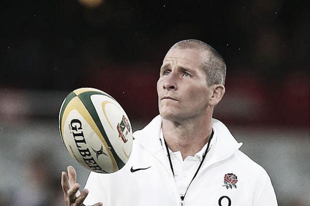 Stuart Lancaster steps down as England Head Coach