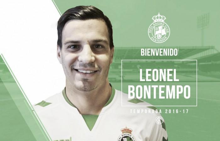 El Racing ya tiene sustituto para Julen Castañeda: Leonel Bonatempo