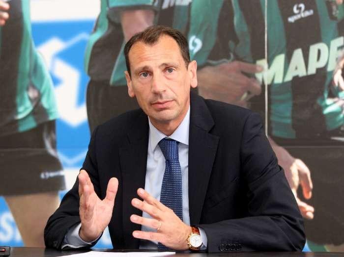 Udinese - Bonato è il nuovo DS
