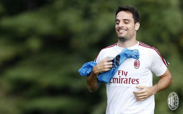 Milan, report medico: triplo sorriso per Montella