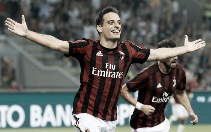 """Milan, Bonaventura: """"Lo scudetto sarà difficile. Bonucci colpo inaspettato"""""""