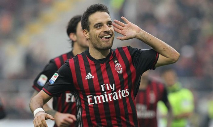 Milan, Bonaventura vuole tornare ad essere decisivo