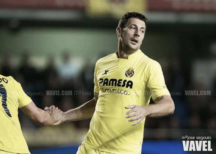 Bonera se perderá el partido ante el Málaga