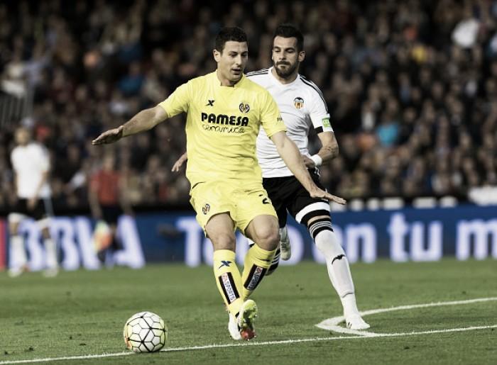 Villarreal anuncia renovação dos defensores Bonera e Rukavina visando a próxima temporada