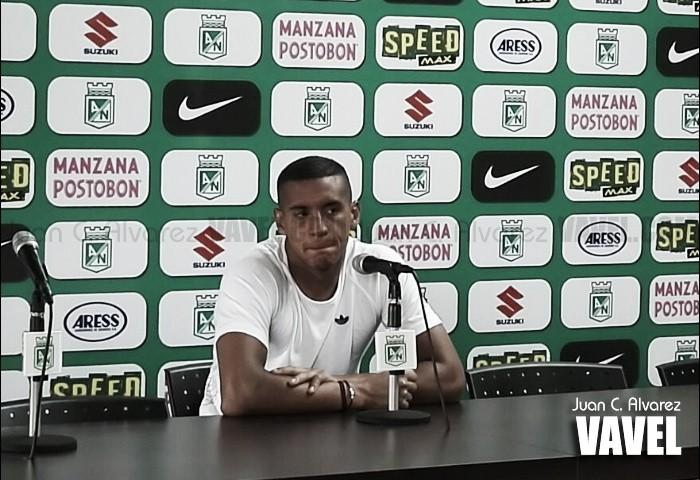 "Cristian Bonilla: ""el fútbol nos castigó esta vez"""