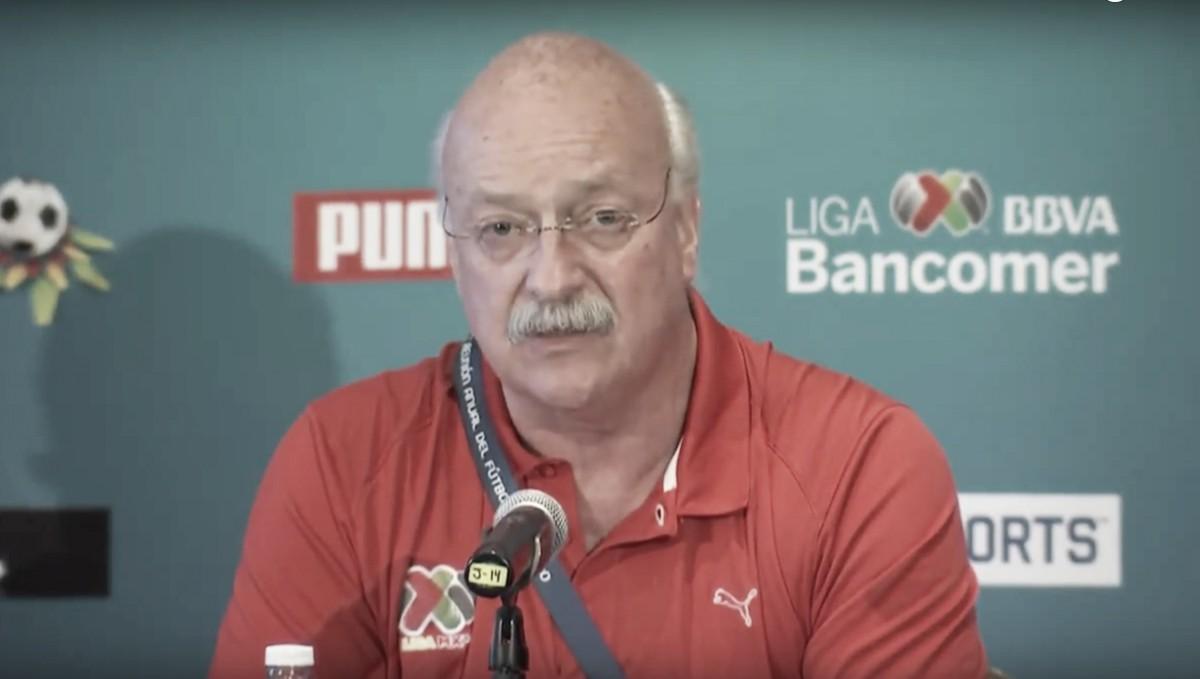 Enrique Bonilla anuncia qué clubes podrán ascender en 2019