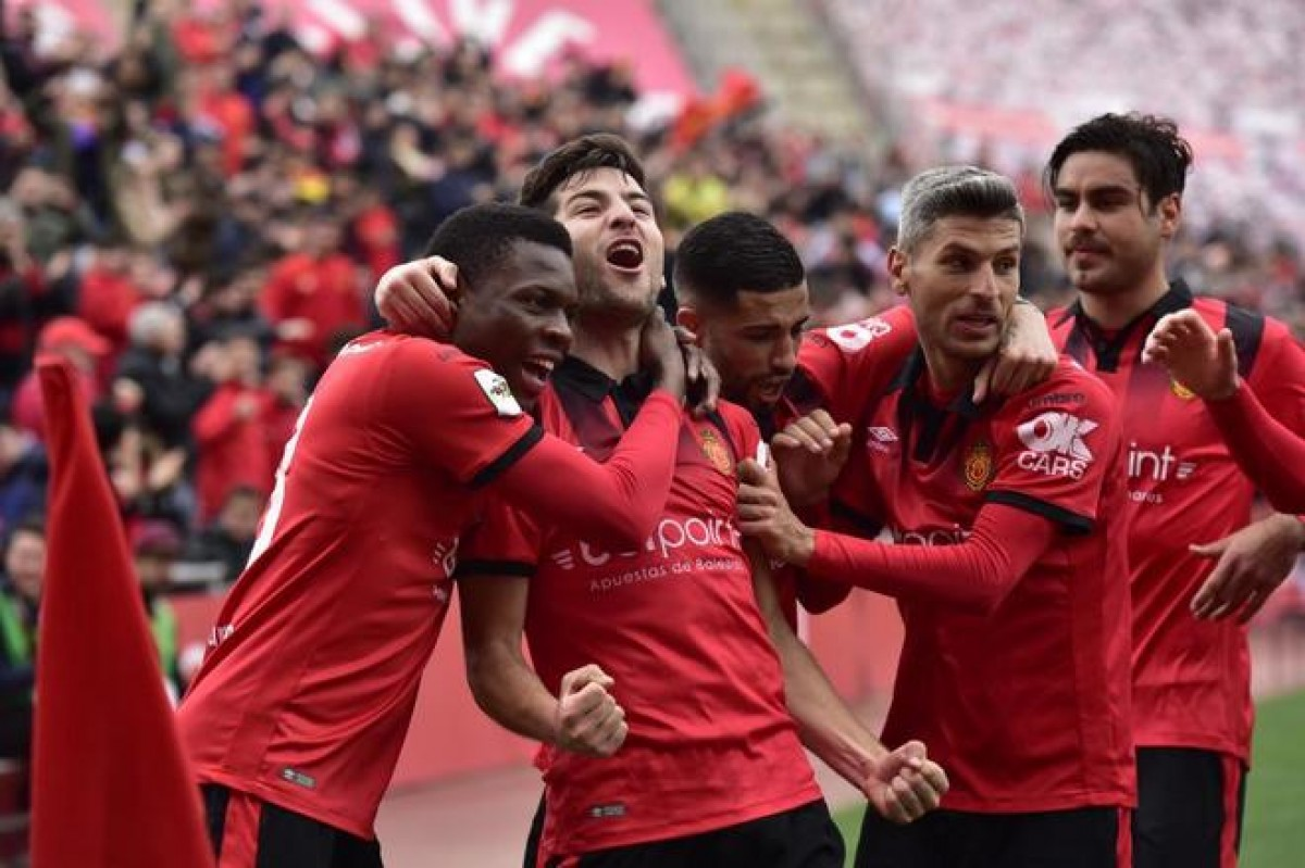 RCD Mallorca - CD Mirandés: primer asalto entre campeones
