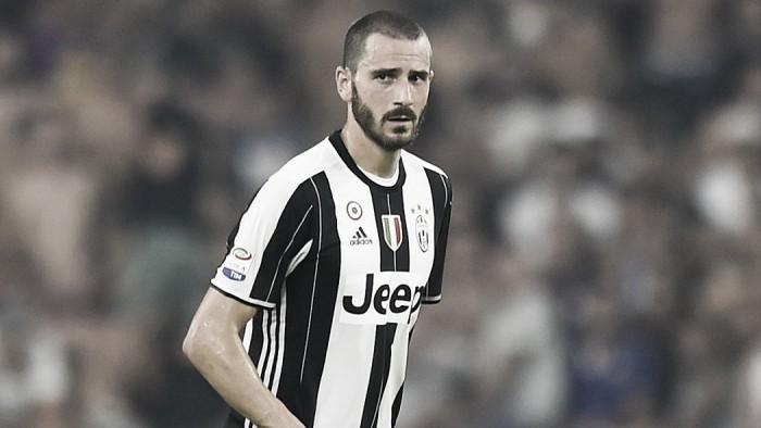 Juventus - Intesa per il rinnovo di Bonucci. Possibile occasione per Lichtsteiner contro il Sassuolo