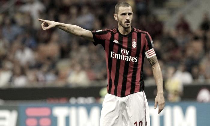 Montella scuote il Milan: