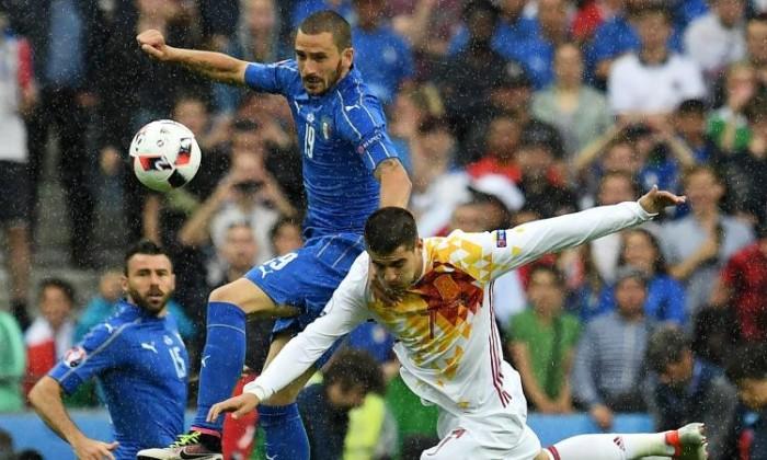 Italia, la situazione del girone G: la Spagna e quel primo posto...