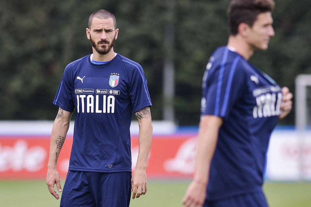 Juventus, il ritorno di Bonucci: azzardo o rischio calcolato?
