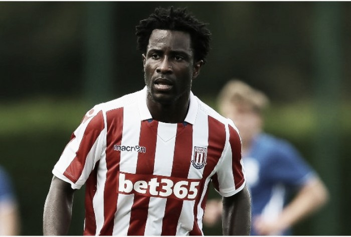Stoke City vs Tottenham Hotspur Team News: Will Wilfried Bony make his Potters debut?