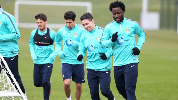 City's probable team - Newcastle, why Bony must start