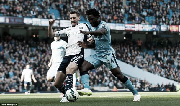 Manchester City 3-0 West Brom: City player ratings