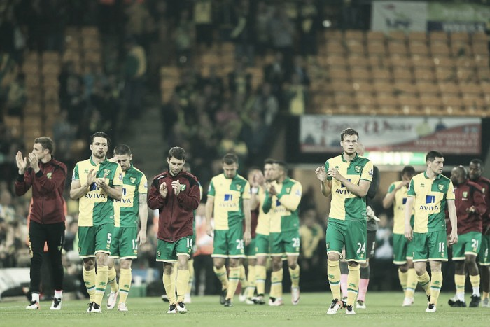 Norwich City: Looking back at a disappointing return to the top-flight
