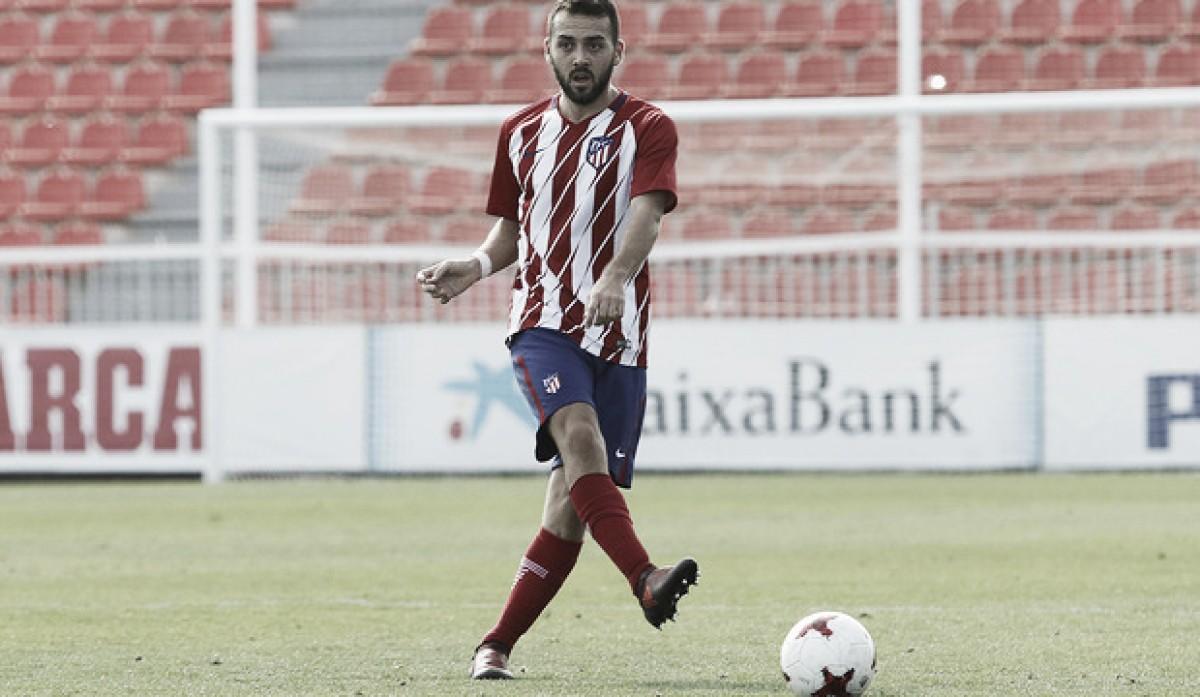 Previa Atlético de Madrid B vs Fabril: con el play off en la cabeza