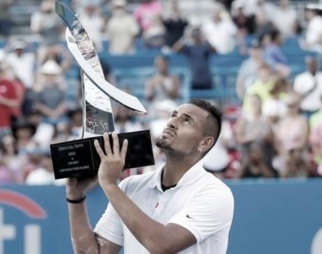 Cancelan el ATP 500 de Washington y crecen las dudas sobre el US Open