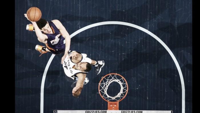 Nba, i Suns passano a Memphis con Devin Booker. Mavs beffati a Denver