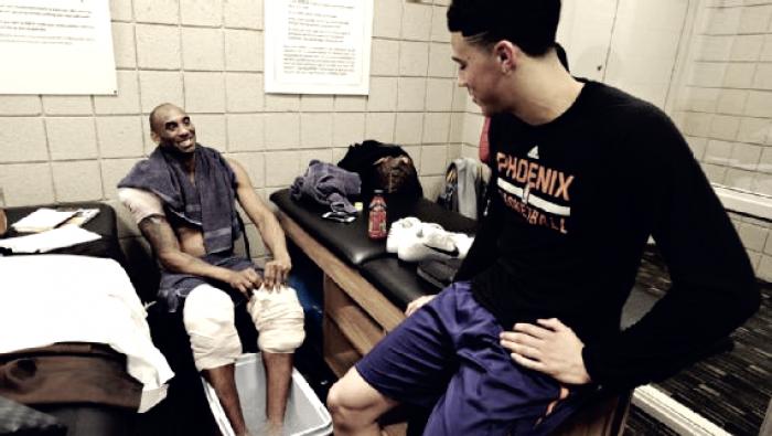 """NBA - Phoenix Suns, Devin Booker si racconta: """"Esperienza dello scorso anno fondamentale, ora..."""""""