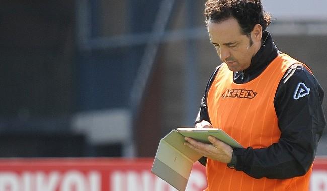 José Bordalás destituido como técnico del Elche CF