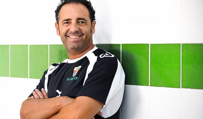 """José Bordalás: """"El equipo tiene mucha ilusión y no se rinde"""""""