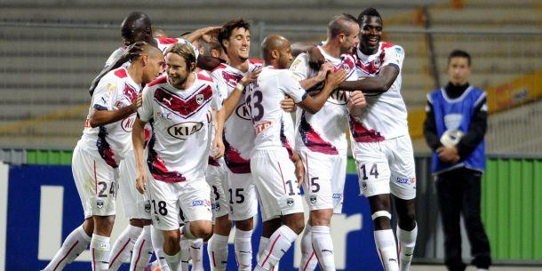 Coupe de la Ligue: Montpellier, Lens et Reims à la trappe, Bordeaux assure