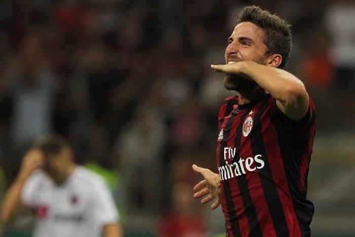Milan, Borini è fiducioso: