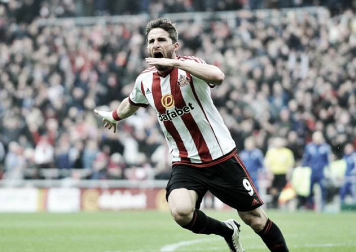 Borini named in Italy squad
