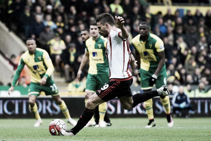 Norwich City 0-3 Sunderland: Player ratings as Black Cats shine during biggest game of season