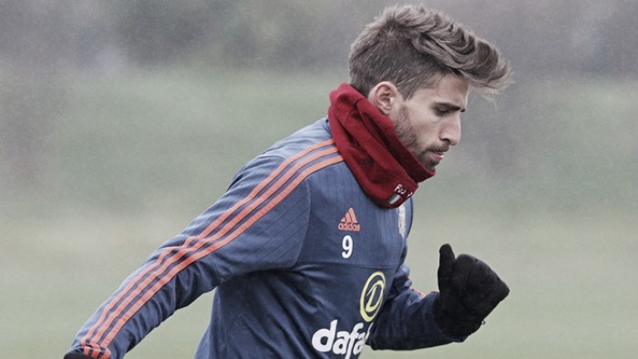 Fabio Borini targets victories in Stadium of Light double-header