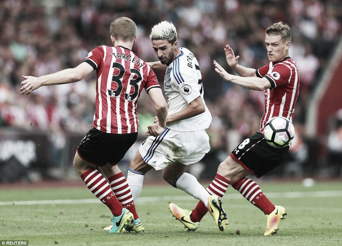 Fabio Borini ruled out of action for three months