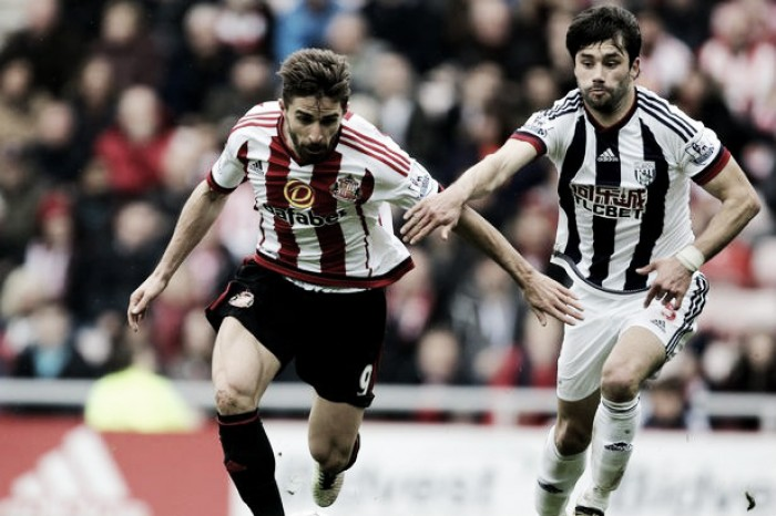 Fabio Borini still confident of Sunderland securing survival