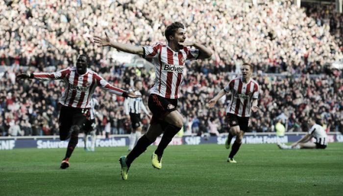 Fabio Borini looks ahead to Newcastle