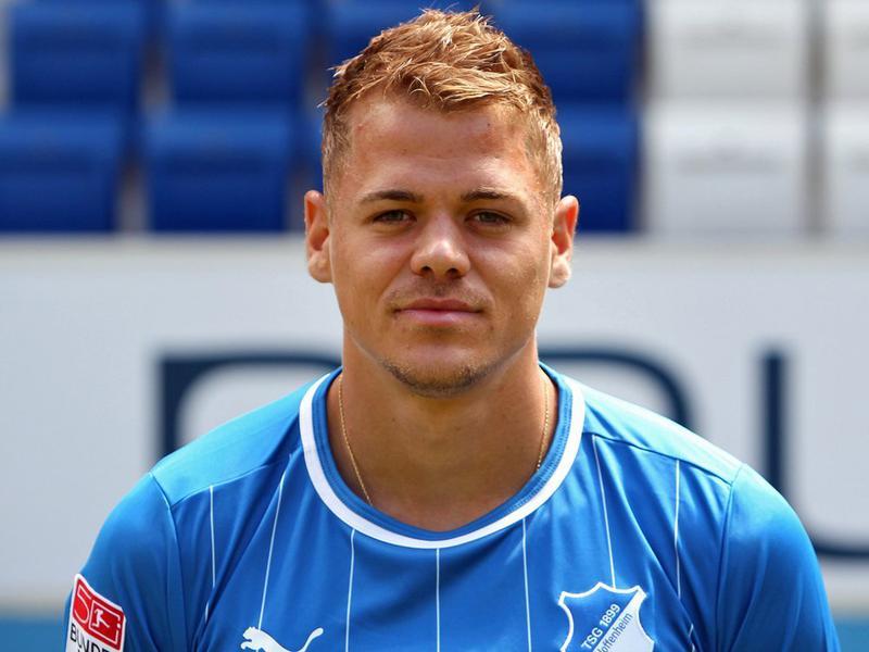 Boris Vukcevic, del Hoffenheim, en coma inducido