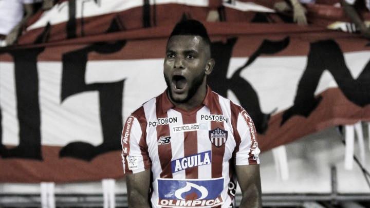 Agónico triunfo de Junior en Barranquilla
