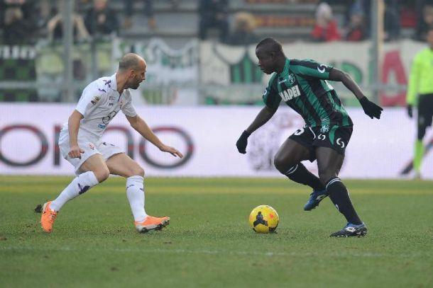 Il Sassuolo vede la salvezza: battuta 4-3 la Fiorentina