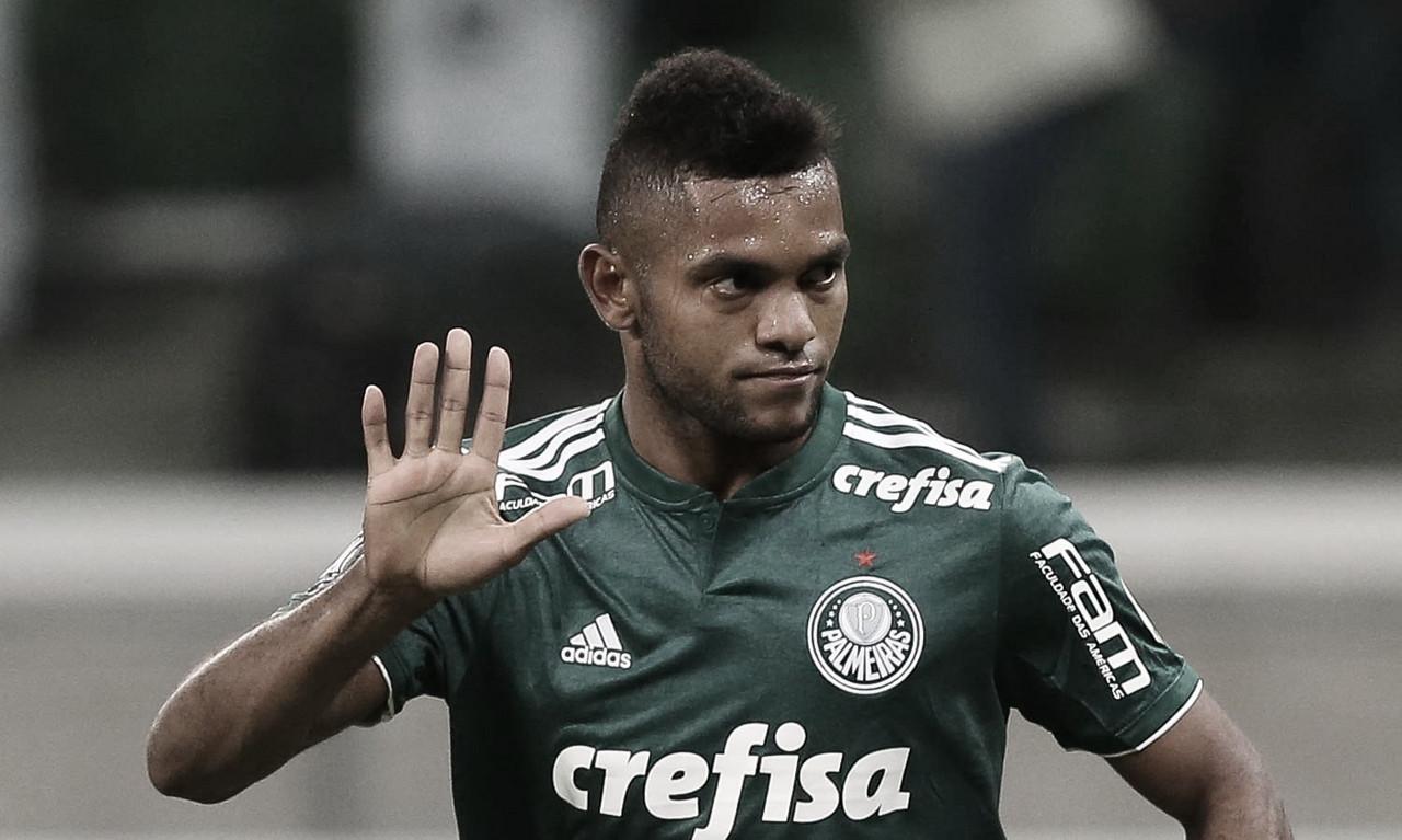 Análise: Como Borja pode se encaixar no Grêmio?