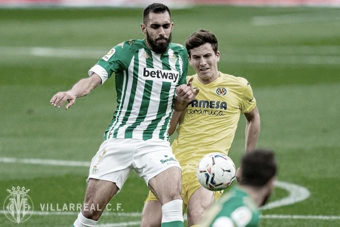 Previa Villarreal - Betis: es hora de volver a ganar