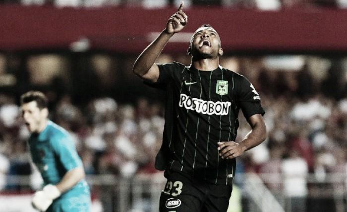 Borja revela interesse em jogar no Palmeiras, mas nega proposta