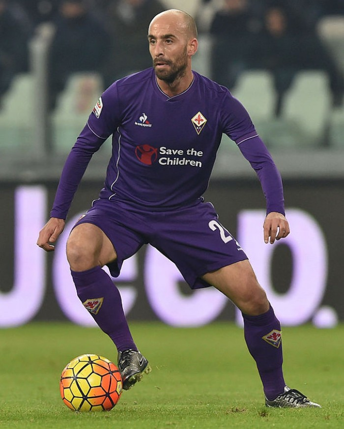 Inter, colpo Borja Valero