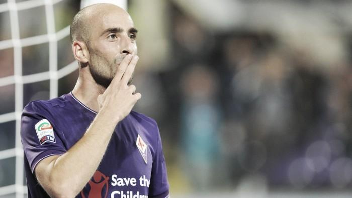 """Ag. Borja Valero: """"A Firenze e alla Fiorentina si trova bene ed è felice"""""""