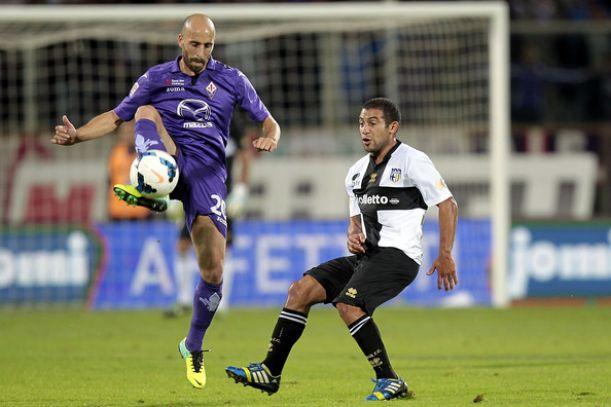 Preview: Fiorentina - Juventus