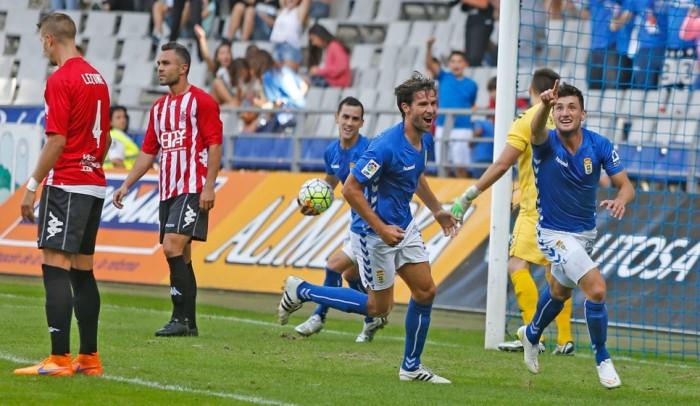 Girona - Real Oviedo: volver a ganar a domicilio