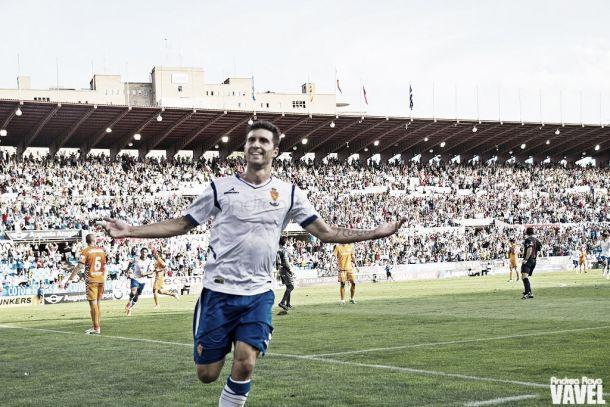 Borja Bastón, rentabilidad goleadora