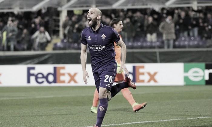 Borja Valero è ufficialmente un giocatore dell'Inter