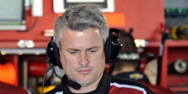 Haas contrata adjunto para a equipa de F1
